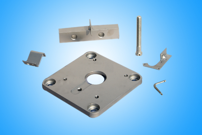 dacromet machining parts